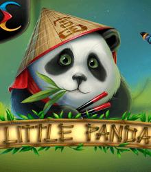 Little Panda Dice