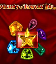 Plenty of Jewels 20 Hot