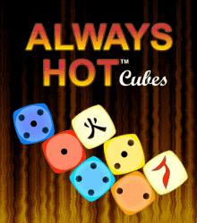 Hot Cubes