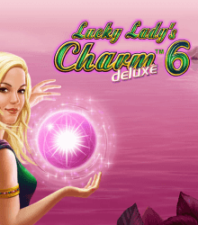 Lucky Lady's Charm Deluxe 6