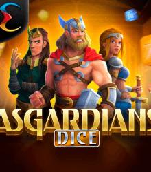 Asgardians Dice