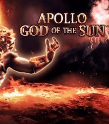 ApolloGodOfTheSun